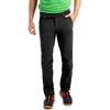 Maier Sports Torid Slim Spodnie długie Mężczyźni czarny
